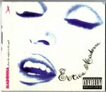 EROTICA - GREECE CD ALBUM